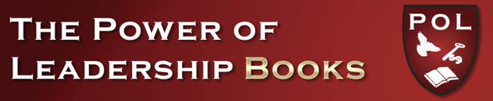 Power of Leadership Books header2