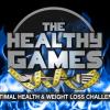 RxN TRC TSFL Healthy Games logo