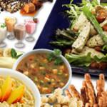 TSFL meal mix